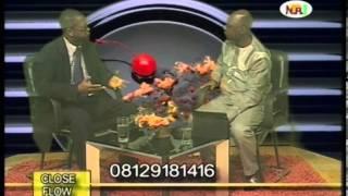 Nigeria Television Authority - NTA 2 Lagos