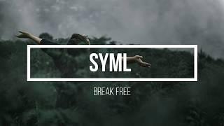 Syml - Break Free (Lyrics video)