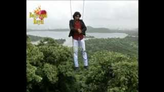 Watch Mohan Bhatnagar rehearsing the great fall for