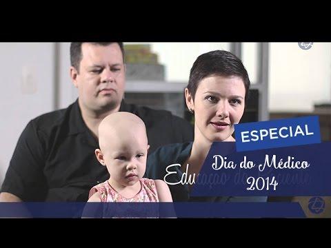 Vídeo - Dia do Médico 2014