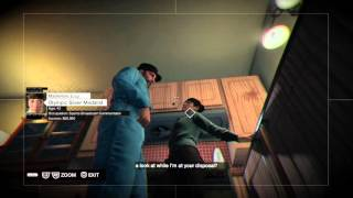 Watch Dogs - Insane Porn Scene !!!