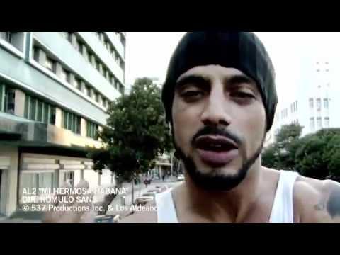 Aldo (Los Aldeanos) - Mi Hermosa Habana