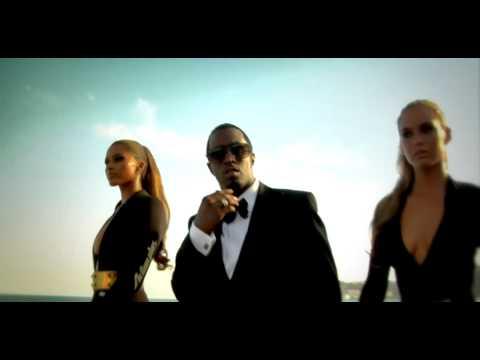 I am King fragrance - Puff Daddy, Bar Refaeli, Ana Paula Araujo