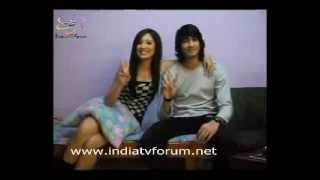 Shantanu   Vrushika Christmas Special Interview