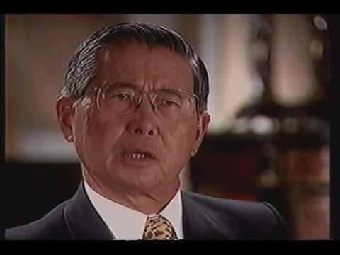 Alberto Fujimori: Operacion Chavin de Huantar 1/4