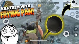 Rules of Survival Funny Moments
