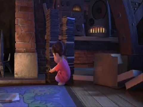 9/11 Satan/illuminati in kids movie