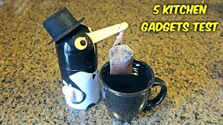5 Kitchen Gadgets put to the Test - Part 33