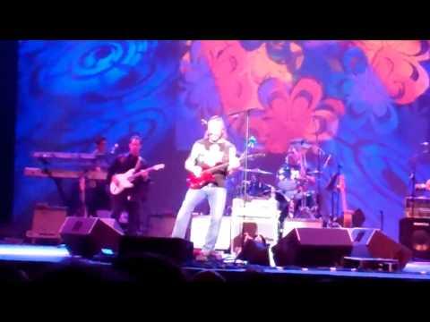 Mark Farner at Count Basie Theater on August 9, 2011 Sin's A Good Man's Brother in HD Quality