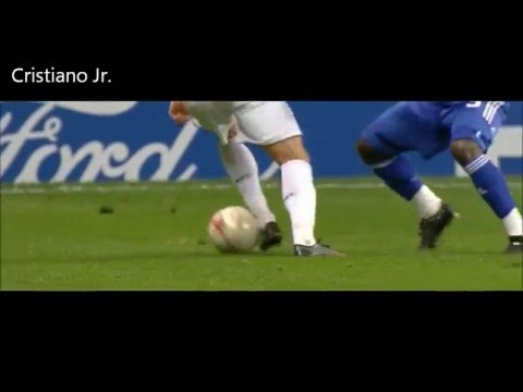 Cristiano Ronaldo - Never Say Never | Hd | video