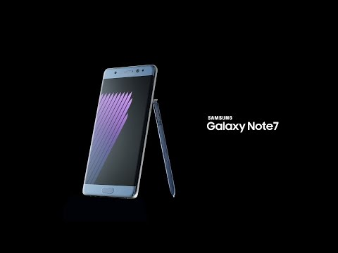 Güvenli Galaxy Note 7 Elimizde! Yeni Model Nasıl Anlaşılır?