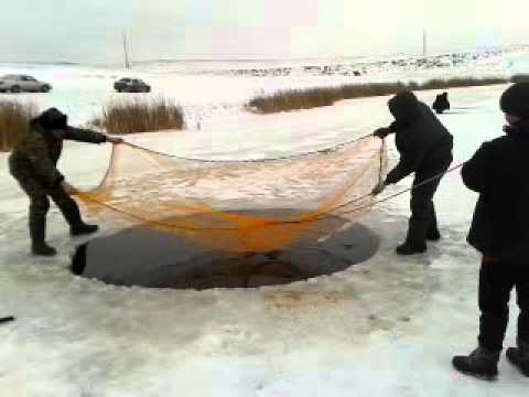 как кидать парашют рыболовный видео