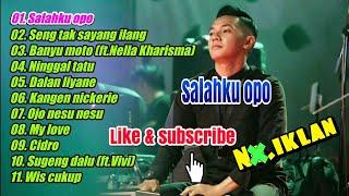 Dory harsa full album terbaru  Salahku opo Enak didengarNo iklan