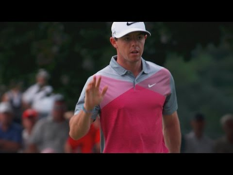 Rory McIlroy makes 2014-15 PGA TOUR debut at The Honda Classic