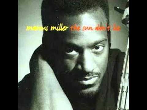 Marcus Miller - Moons