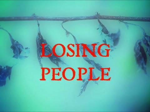 Losing People - Ed Lapiz