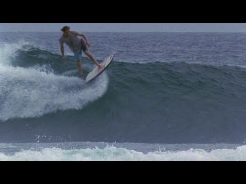 Dane Reynolds somewhere in Mexico&#8230;