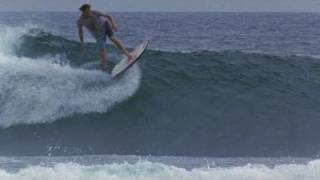 Dane Reynolds Moments