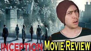 Inception (2010) - Movie Review