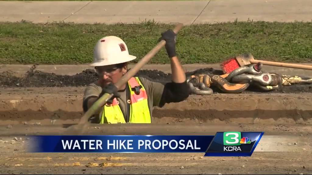 Groups ask Sacramento City Council not to approve water rate hike