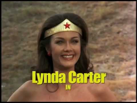 A1 Wonder Woman 2013 Intro - Lynda Carter video