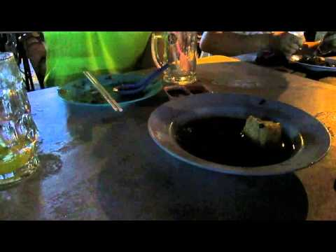 Char Koay Teow and Taufu Pok Soup, P2, Hawker Jalan Imbi, Food Hunt