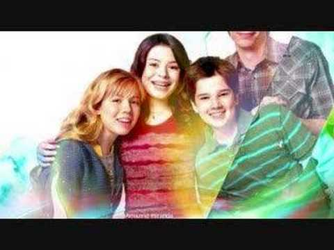 iCarly Theme Song - Lyrics In Description BOX!!!!!