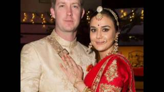 Preity Zinta and Gene Goodenough's Wedding... An Exclusive Video