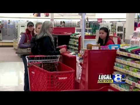 Target's new bathroom policy fuels controversy