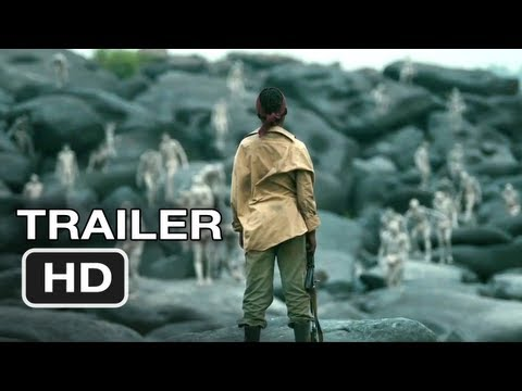 War Witch Official Trailer #1 (2012) HD Movie