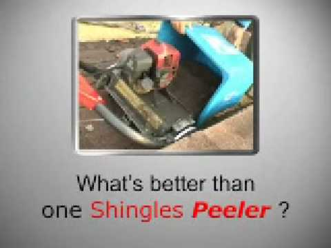 SHINGLES PEELER 2 (english)