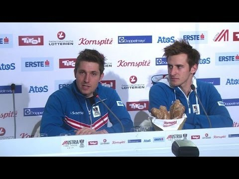 Hirscher ready for Olympics giant slalom challenge