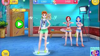 Dance Clash: Ballet vs Hip Hop | Kids Fun | Girls Games | Kids game Kids learning with games