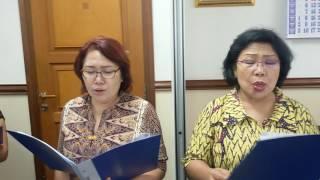 PERSAUDARAAN YANG RUKUN by PADUAN SUARA ASOSIASI ADVOKAT INDONESIA (AAI)