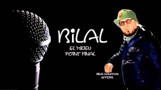 Cheb Bilal - Point Final