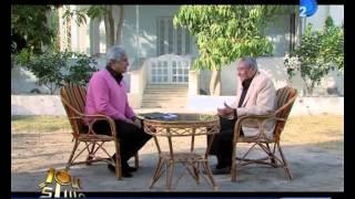 العاشرة مساء| الحوار الكامل للشاعر عبد الرحمن الأبنودى مع وائل الإبراشى الجزء الثالث