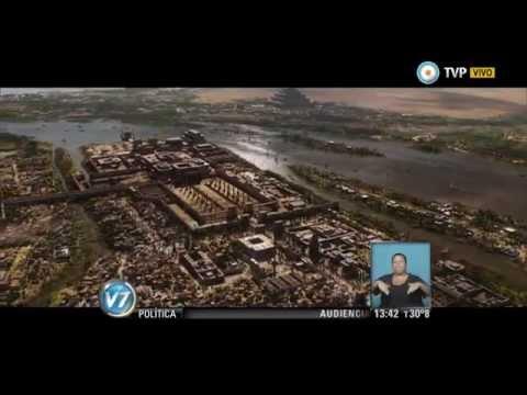 """Visión 7 - """"Éxodo: Dioses y Reyes"""", entre los estrenos de cine"""