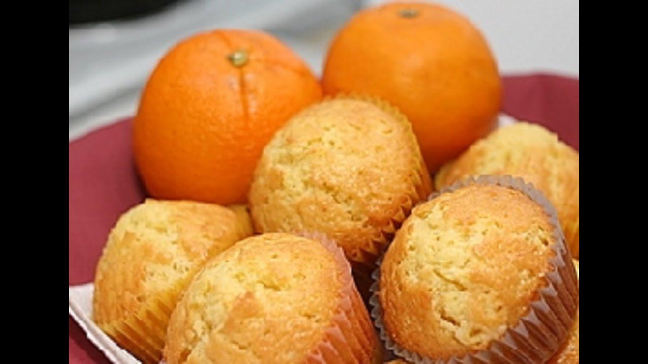 Кекс с апельсином рецепт пошагово