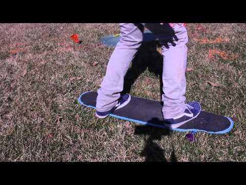 Trick Tip: 360 Slide