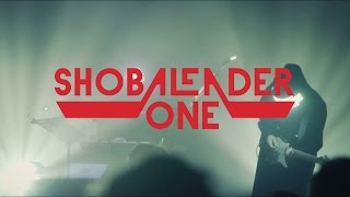 "Shobaleader One performing ""Squarepusher Theme"""