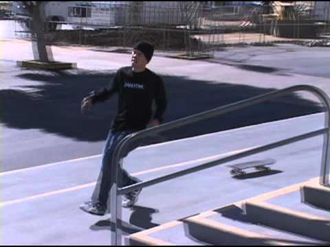 "Chris Dobstaff 2004 SYN Clips""Start To Finish"" SD Sports Arena Double Set"