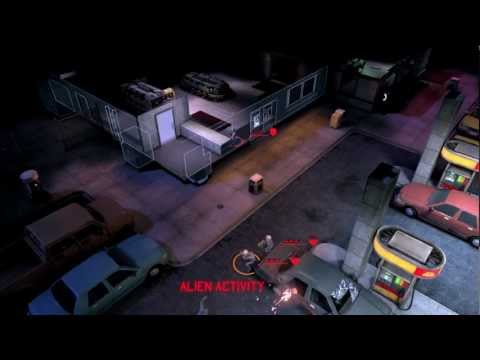 XCOM: Enemy Unknown Deep Dive #1