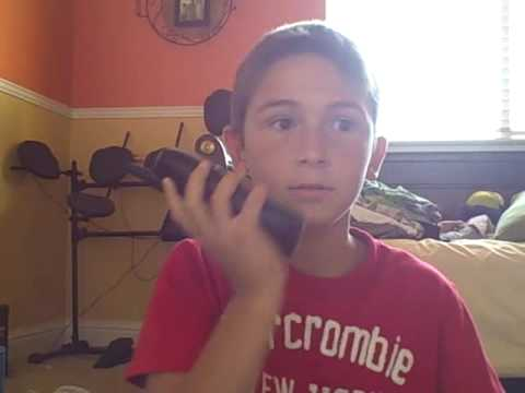 Walmart Call In Number >> Prank Call To Random Number - YouTube