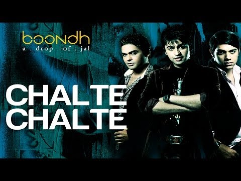 Chalte Chalte - Boondh A Drop Of Jal | Amrita Rao | Jal - The...