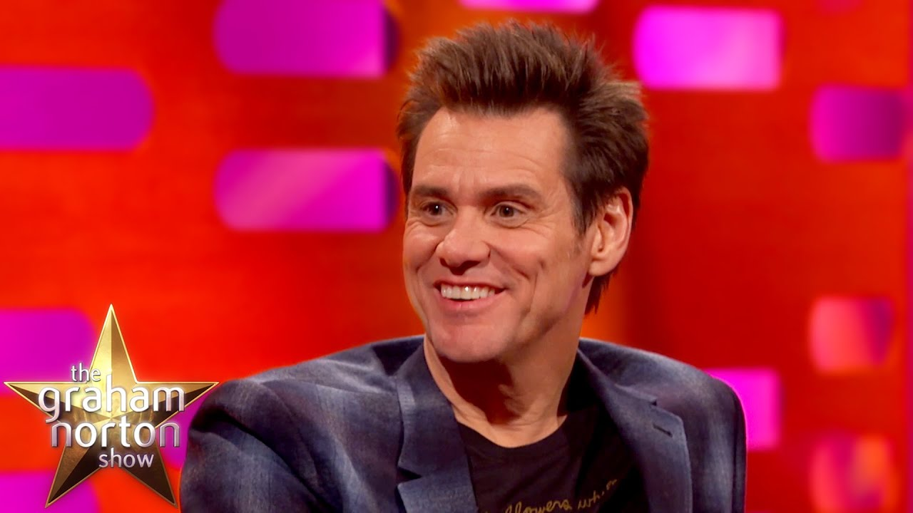 [How Jim Carrey Got Through The Grinch] Video