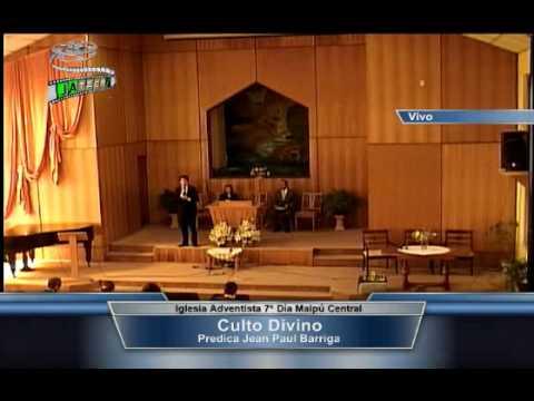 Culto Divino - 04 de Febrero 2012