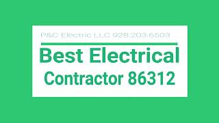 Best Electrical Contractor 86312 928 203 6503