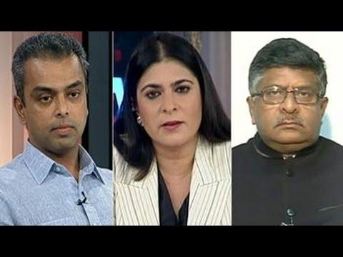 The NDTV Dialogues: Digital India - Transforming India