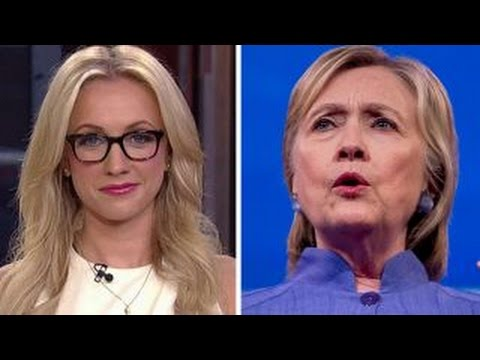 Timpf on Clinton: It's sickening people don't care more
