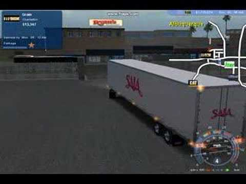 Re: 8v71 318, Detroit Diesel, PTTM game mod!